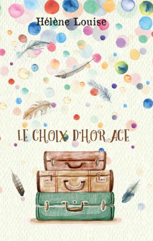 Couv Horace première de couverture