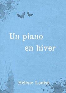 Un piano en hiver
