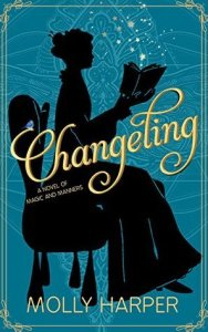 changeling 1