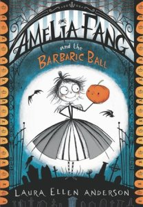 barbaric ball