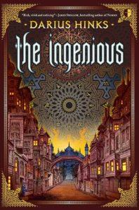 the ingenious