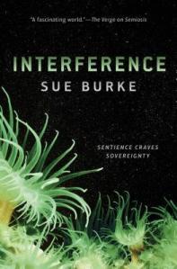 interference sue burke